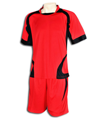 Soccer Uniform